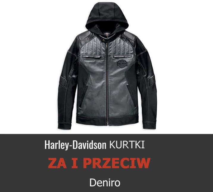 Harley Davidson kurtka gdzie kupić