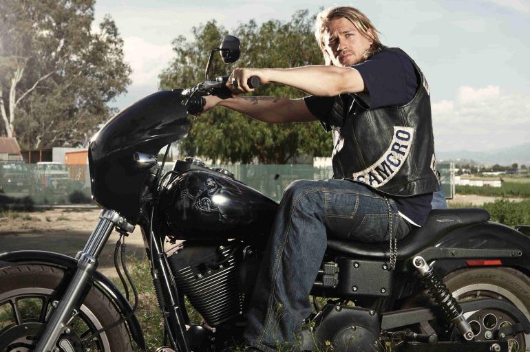 ciuchy na motocykl