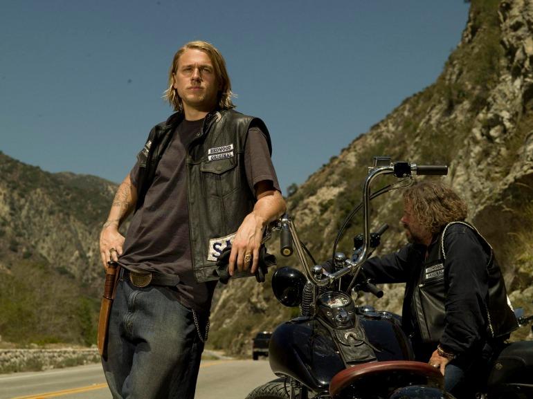 Styl motocyklisty